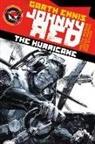 Garth Ennis - Johnny Red: The Hurricane