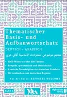 Noor Nazrabi, Noor Nazrabi - Thematischer Basis- und Aufbauwortschatz Deutsch - Arabisch/Syrisch. Bd.1