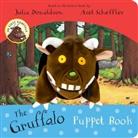 Julia Donaldson, Axel Scheffler, Axel Scheffler - My First Gruffalo: The Gruffalo Puppet Book