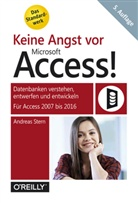 Andreas Stern - Keine Angst vor Microsoft Access!