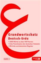 Noor Nazrabi, Noor Nazrabi - Grundwortschatz Deutsch-Urdu. Bd.1