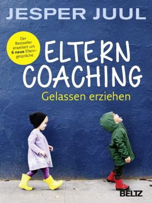 Jesper Juul, Christian Andersen, Kerstin Schöps, Kerstin Schöps - Elterncoaching - Gelassen erziehen