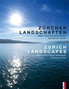 André Roth, Marc Schmid, Heinz von Arx, Heinz von Arx - Zürcher Landschaften / Zurich Landscapes