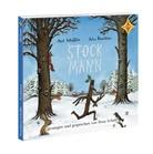 Julia Donaldson, Axel Scheffler, Ilona Schulz - Stockmann, 1 Audio-CD (Hörbuch)