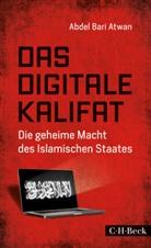 Abdel B. Atwan, Abdel Bari Atwan - Das digitale Kalifat
