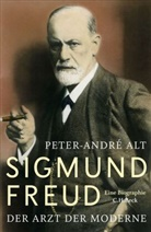 Peter-Andre Alt, Peter-André Alt - Sigmund Freud