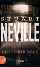 Stuart Neville - Der vierte Mann