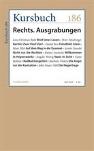 Pete Felixberger, Peter Felixberger, Nassehi, Armin Nassehi - Kursbuch 186