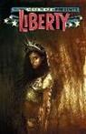 Garth Ennis, Neil Gaiman, Garth Ennis, Robert Kirkman, Neil Gaiman, Robert Kirkman... - CBLDF Presents: Liberty