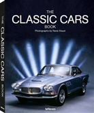 Jürgen Lewandowski, Ren Staud, Rene Staud, René Staud - The classic cars book