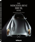 Jürgen Lewandowski, Ren Staud, René Staud - The Mercedes-Benz 300 SL book