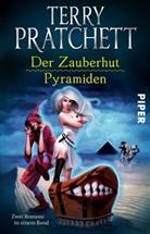 Terry Pratchett - Der Zauberhut / Pyramiden