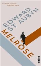 Edward St Aubyn, Edward St. Aubyn - Melrose