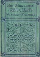 David R Smith, David R. Smith - The Educational Irish-English Pronouncing Dictionary