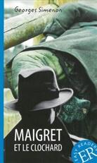 Georges Simenon - Maigret et le clochard