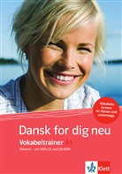 Dansk for dig - neu: Vokabeltrainer A1 + MP3-CD + CD-ROM