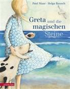 Paul Maar, Helga Bansch - Greta und die magischen Steine