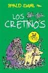 Roald Dahl - Los cretinos / The Twits