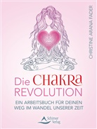 Christine Arana Fader - Die Chakra-Revolution