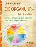 Lothar Ursinus - Die Organuhr - leicht erklärt