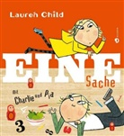 Lauren Child - Eine Sache