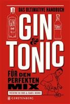 Isabel Boons, Frédéric Du Bois - Gin & Tonic