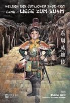 Uen Chen, Wen Zheng - Helden der östlichen Zhou-Zeit - Wege zum Ruhm