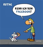 Ralph Ruthe - Ruthe - Kenn ich von Facebook!
