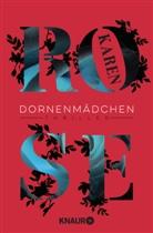 Karen Rose - Dornenmädchen