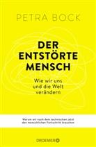 Petra Bock, Petra (Dr.) Bock - Der entstörte Mensch