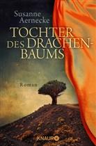 Susanne Aernecke - Tochter des Drachenbaums
