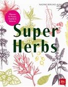 Nadine Berling-Aumann, Nadine (Dr.) Berling-Aumann, Natalie A. Peter, Natalie A. Peter - Super Herbs