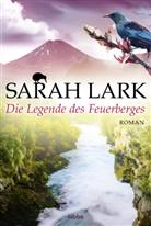 Sarah Lark - Die Legende des Feuerberges