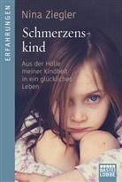 Andrea Micus, Nin Ziegler, Nina Ziegler - Schmerzenskind