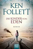 Ken Follett, Guido Klütsch - Die Kinder von Eden