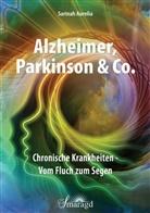 Sarinah Aurelia - Alzheimer, Parkinson & Co.