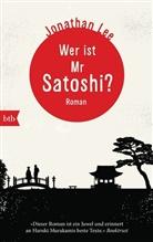 Jonathan Lee - Wer ist Mr Satoshi?