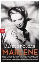 Alfred Polgar, Ulrich Weinzierl - Marlene