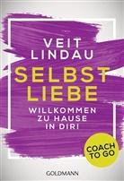 Veit Lindau - Coach to go Selbstliebe