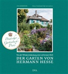 Eva Eberwein, Ferdinand Graf Luckner, Ferdinand Graf von Luckner, Ferdinand von Luckner - Der Garten von Hermann Hesse