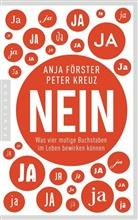 Anja Förster, Peter Kreuz - NEIN