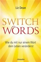 Liz Dean - Switchwords
