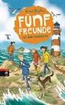 Enid Blyton, Gerda Raidt - Fünf Freunde auf dem Leuchtturm