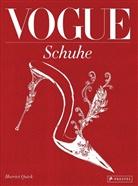 Harriet Quick - VOGUE: Schuhe