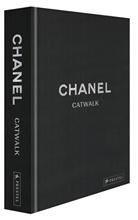 Patrick Mauriès - Chanel Catwalk