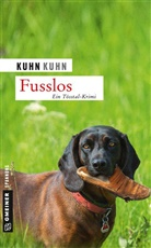 Jacques Kuhn, Roswitha Kuhn, KuhnKuhn - Fusslos