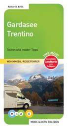 Rainer D Kröll, Rainer D. Kröll - Gardasee und Trentino