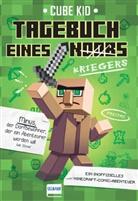 Cube Kid - Minecraft: Tagebuch eines Kriegers