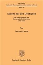 Gabriele D'Ottavio - Europa mit den Deutschen