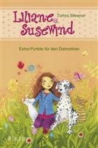 Tanya Stewner, Florentine Prechtel - Liliane Susewind - Extra-Punkte für den Dalmatiner